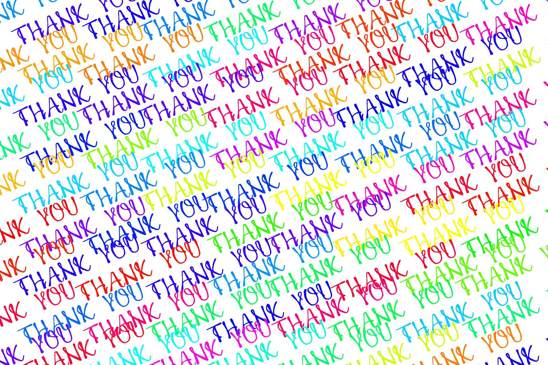 Was hindert mich am Danken?